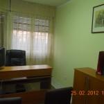 Kancelarija sekretara