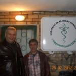 """Vlasnik i osnivač udruženja za klasičnu homeopatiju """"Boenninghausen"""""""