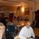"""Seminar Revolutivne homeopatije u organizaciji Udruženja za klasičnu homeopatiju """"Boenninghausen"""""""