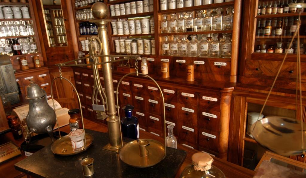 škola homeopatije